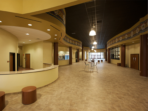 Grand Foyer Bar Allphones Arena : Seneca nation of indians allegany sports complex kth